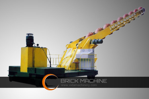 Hydraulic Multi-bucket Digger