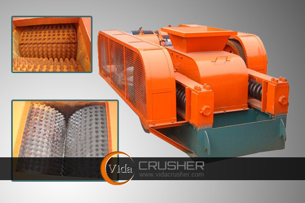 roll crusher teeth roll crusher both Toothed roll crusher|double teeth roll crusher|four ,  and then, the pulley on its both sides drives the rolls turn in opposite direction, finally,.